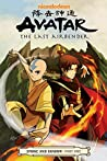 Avatar: The Last Airbender - Smoke and Shadow, Part 1 (Smoke and Shadow, #1)