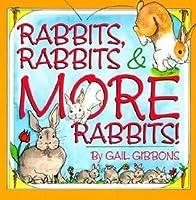 Rabbits, Rabbits & More Rabbits!