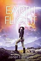 Earth Flight (Earth Girl, #3)