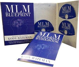 MLM Blueprint Audiobook