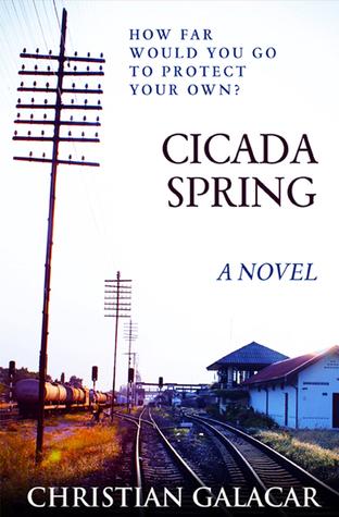 Cicada Spring