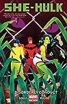 She-Hulk, Volume 2: Disorderly Conduct