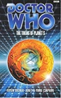 Doctor Who: The Taking of Planet 5