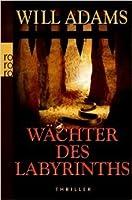 Wächter Des Labyrinths (Daniel Knox, #3)