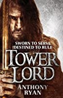 The Tower Lord (Raven's Shadow, #2)