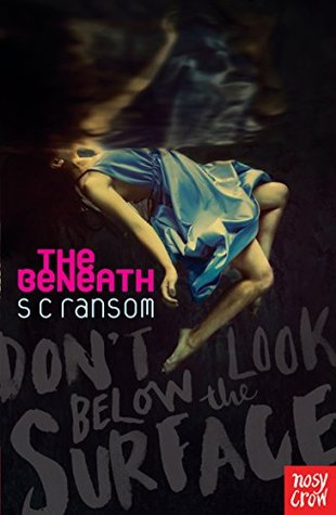 The Beneath by S.C. Ransom