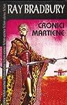 Cronici Marțiene
