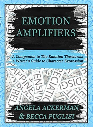 Emotion Amplifier