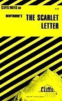 Hawthorne's The Scarlet Letter (Cliffs Notes)