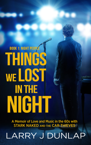 Night People (Things We Lost in the Night #1)