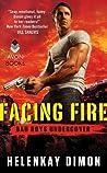 Facing Fire (Bad Boys Undercover, #3)