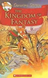 The Kingdom of Fantasy (The Kingdom of Fantasy #1)