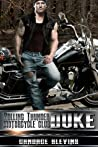 Duke (Rolling Thunder Motorcycle Club, #1) audiobook review