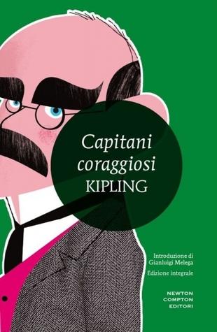 Capitani coraggiosi by Rudyard Kipling