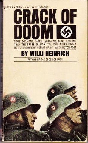 Crack of Doom by Willi Heinrich