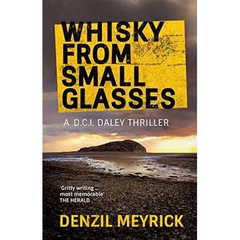 Denzil meyrick goodreads giveaways