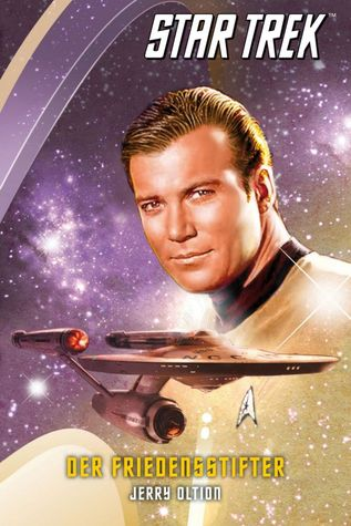 Der Friedensstifter (Star Trek: The Original Series, #4)
