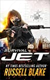 Survival (Jet, #8)