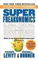 Super Freakonomics cover