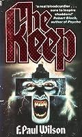 The Keep (Adversary Cycle, #1)