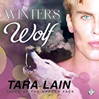 Winter's Wolf (Tales of the Harker Pack, #3)