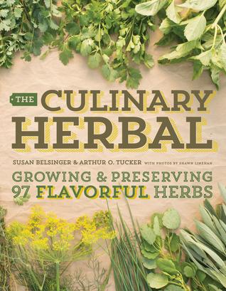 culinary herbal