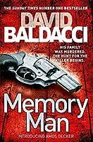 Memory Man (Amos Decker, # 1)
