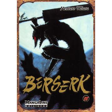 Berserk, volumen 28 by Kentaro Miura