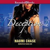 Deception (Tamia Luke, #2)