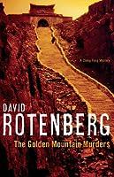 The Golden Mountain Murders (Zhong Fong, #5)
