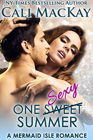 One Sweet Summer (A Mermaid Isle Romance, #1)