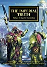 The Imperial Truth (The Horus Heresy #Anthology)