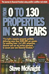 From 0 To 130 Properties In 3. 5 Years
