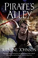 Pirate's Alley (Sentinels of New Orleans #4)