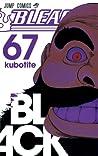 Bleach―ブリーチ― 67 [Burīchi 67] (Bleach, #67)