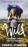 Wild by Cheryl Strayed