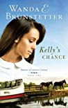 Kelly's Chance (Brides of Lehigh Canal, #1)