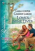 Love's Nine Lives (Silhouette Romance)