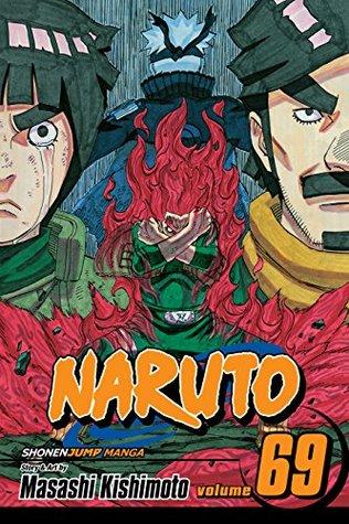 Naruto, Vol. 69: The Start of a Crimson Spring