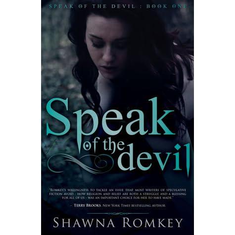 Book Review: Speak – Tyrone Eagle Eye News