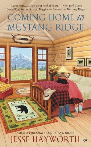 Coming Home to Mustang Ridge (Mustang Ridge, #5)