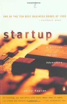 'Startup: