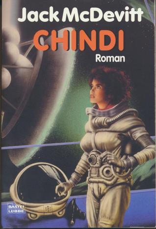 Chindi (Engines of God, #3)