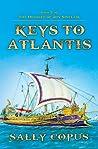 Keys to Atlantis  (The Odyssey of Jon Sinclair, #2)