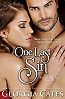 One Last Sin (The Sin Trilogy, #3)