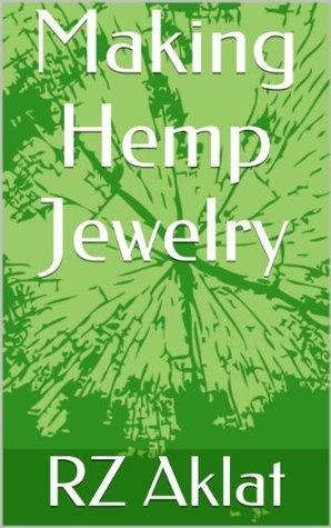 Making Hemp Jewelry
