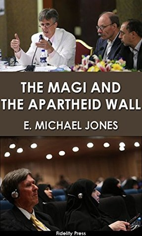 The Magi and the Apartheid Wall