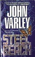 Steel Beach (Eight Worlds #2)