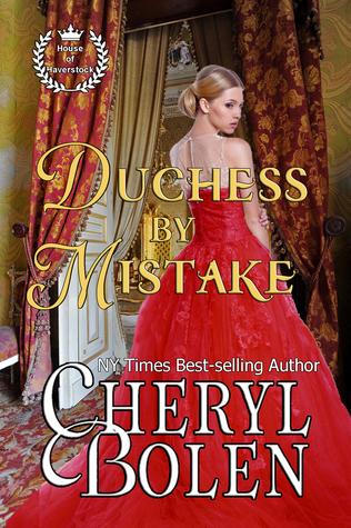 Duchess By Mistake by Cheryl Bolen