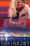 Blowback (Black Cipher Files, #1)